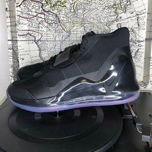Nike Men's Air Force Max Basketball Sneakers Mesh